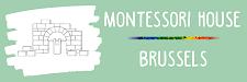 Montessori House Brussels Logo